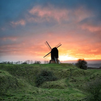 Picture of Buckinghamshire