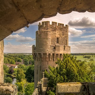 Picture of Warwickshire