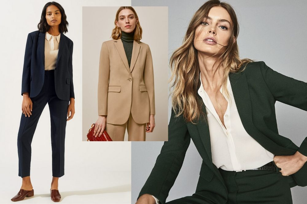 spring trends suits