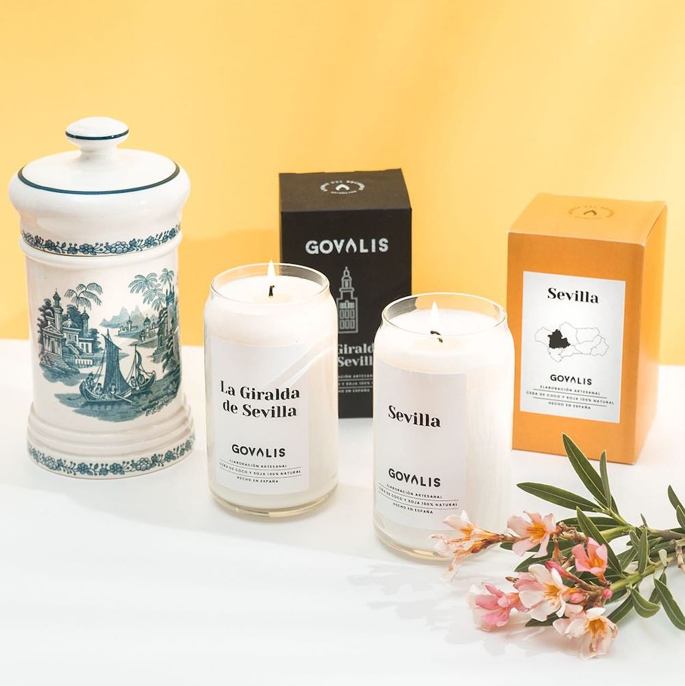 Govalis candles