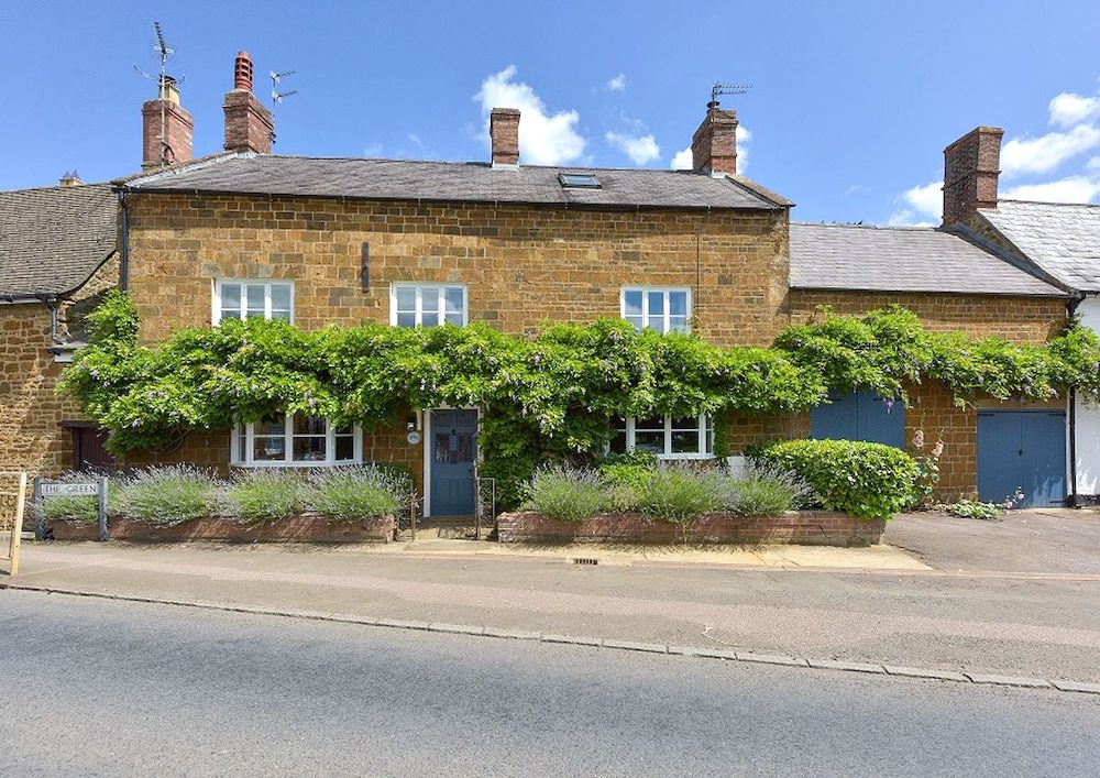 Oxfordshire property