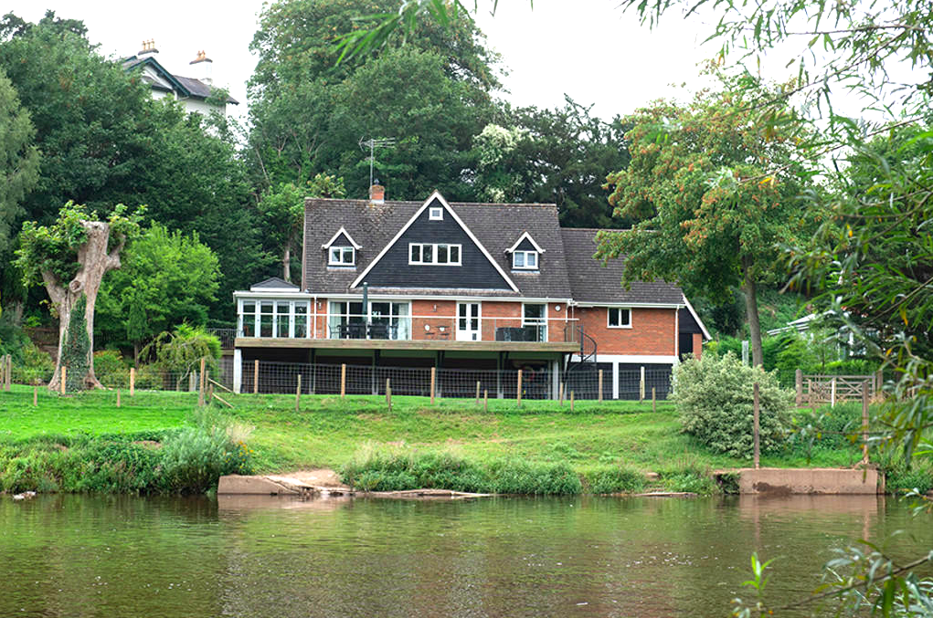 Worcestershire property