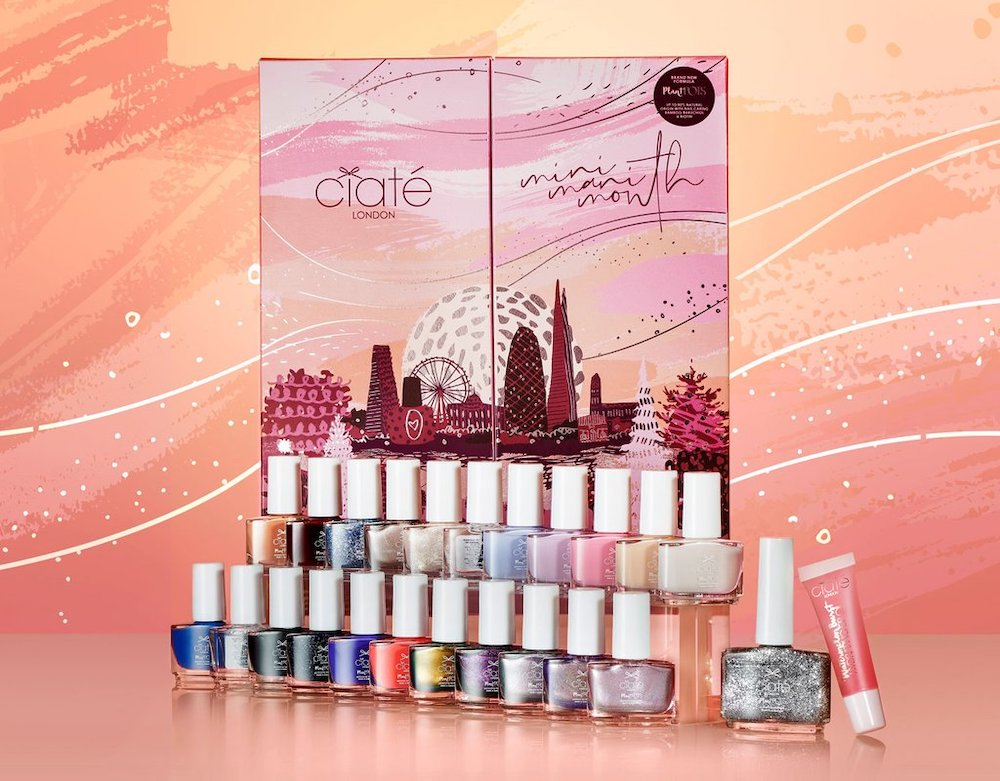 Ciate London Mini Mani Month 2020