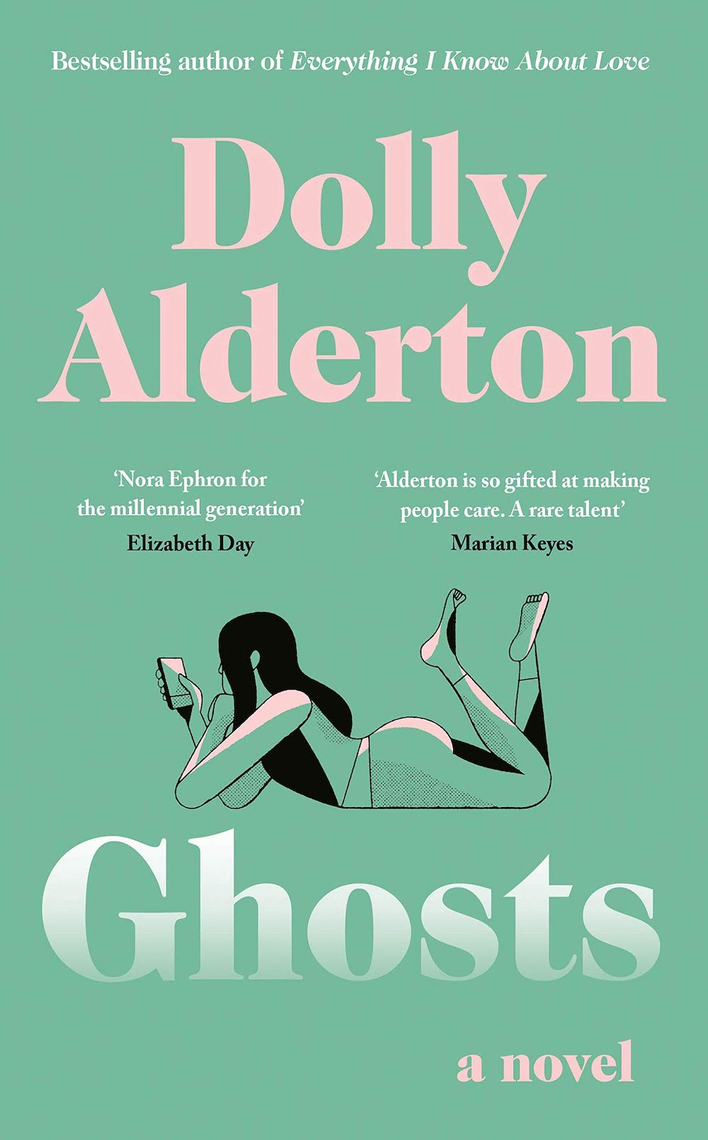 Ghosts Dolly Alderton