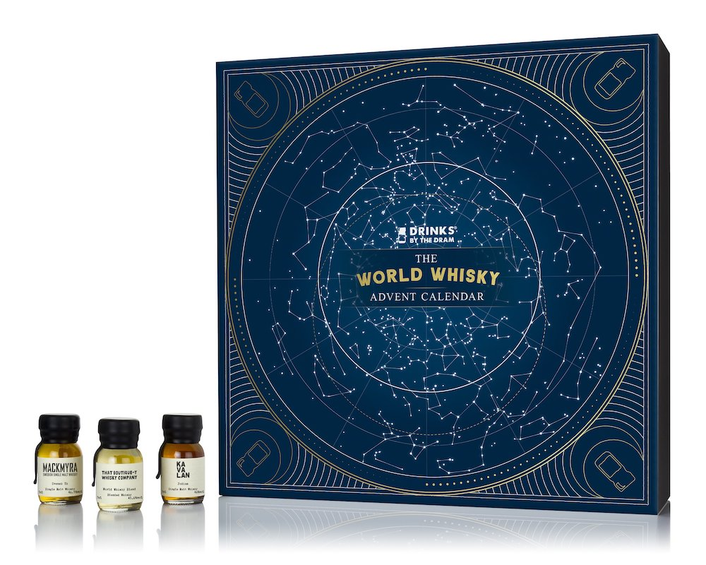 Whisky Advent Calendar