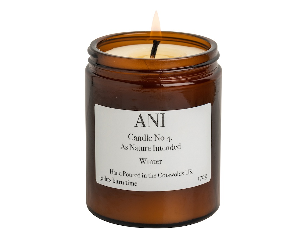 ANI Candle No.4 Winter