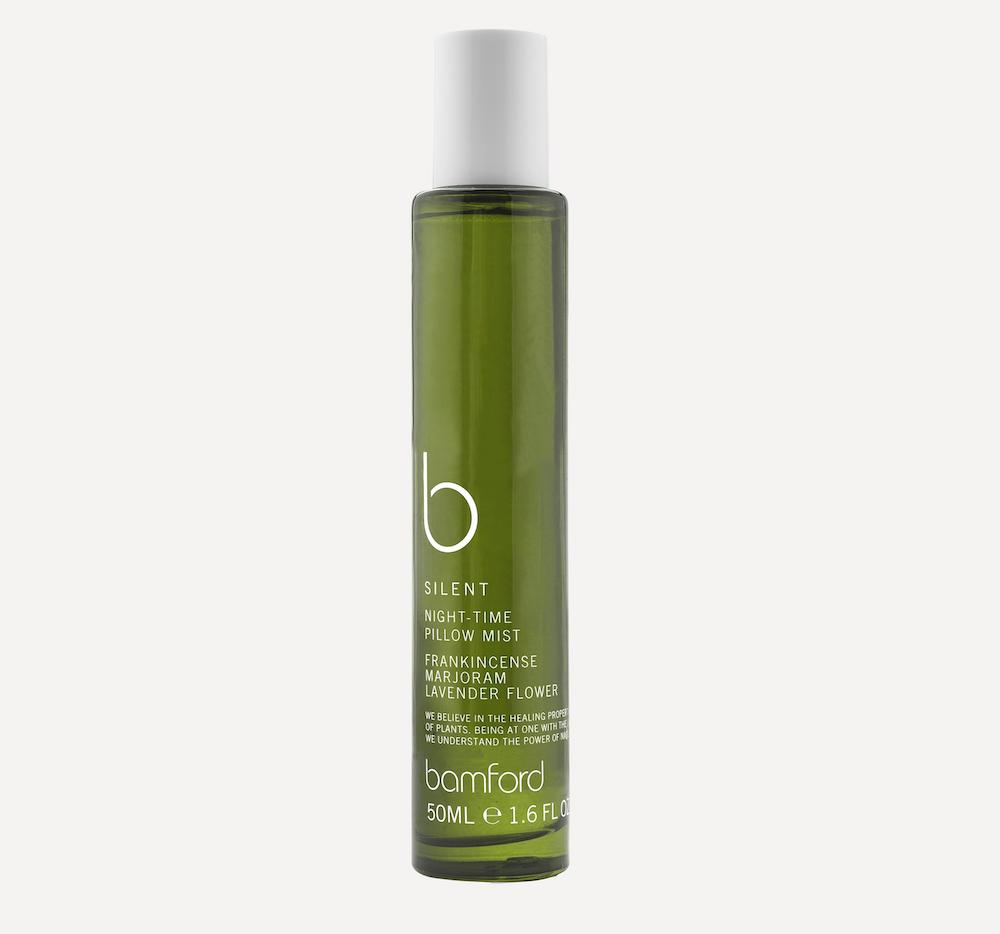 Bamford B Silent Night-Time Pillow Mist