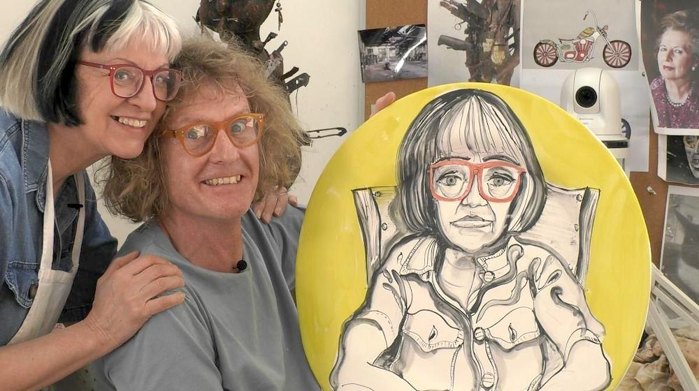 Grayson Perry Art Club