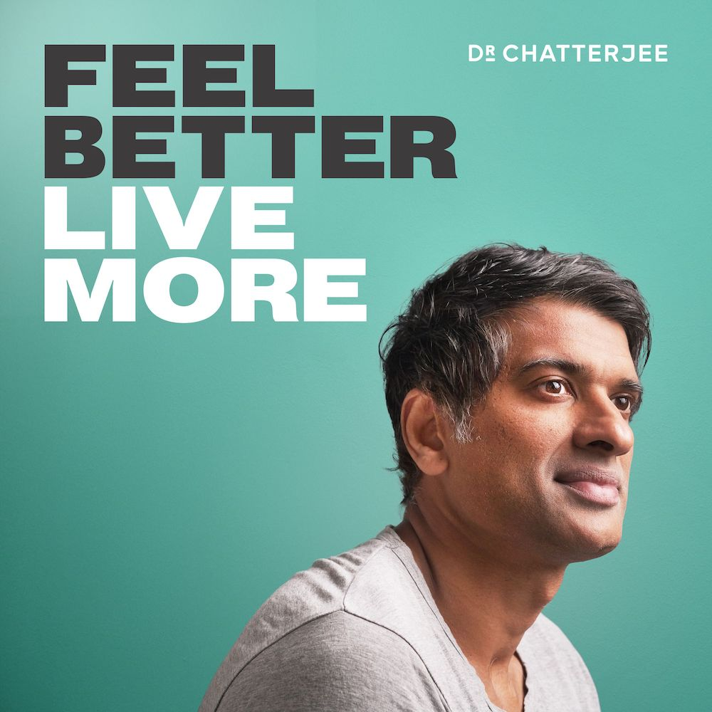 Feel better live more