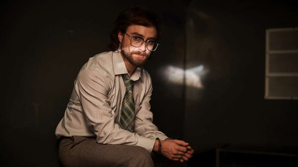 Daniel Radcliffe Escape from Pretoria