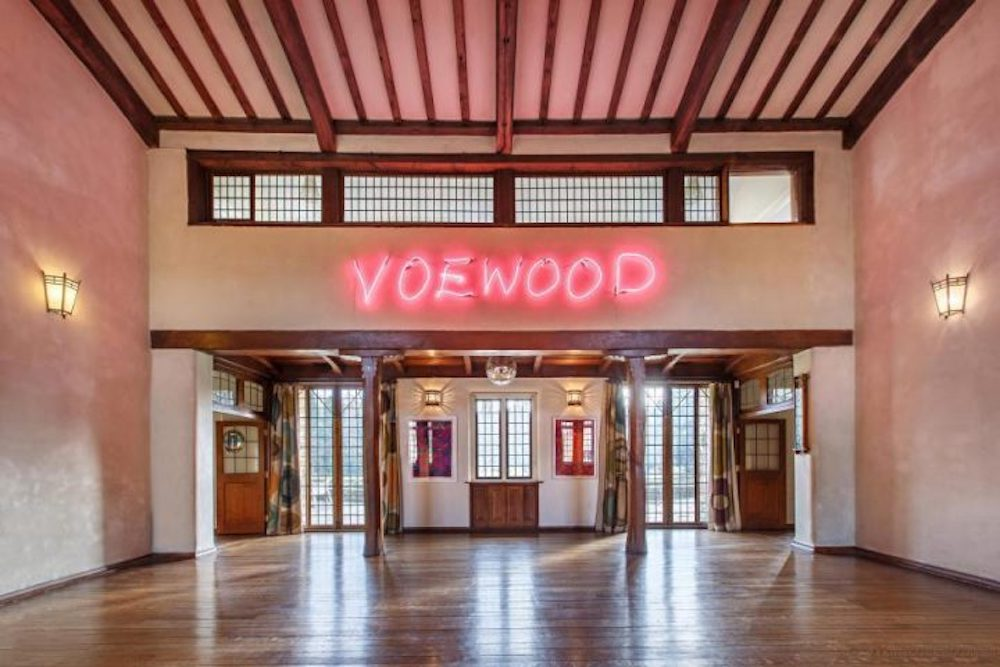 Voewood Holt North Yorkshire disco style holiday rental